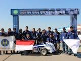 Gambar sampul Garuda UNY Menjuarai Kompetisi Mobil di Korea Selatan