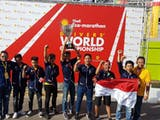 Gambar sampul ITS Juarai Shell-Eco Marathon World Driving Championships 2018