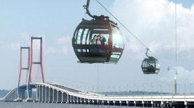 Wahana Baru Surabaya Rencana Diresmikan Akhir Tahun