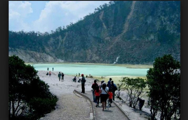 10 Tempat Wisata Di Bandung yang Alamnya Indah dan Eksotis Banget!