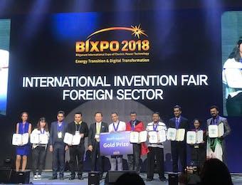 """""""Listriku"""", Aplikasi Buatan Indonesia yang Menang Kontes Dunia"""