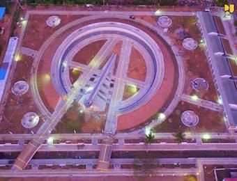 Monumen Kapsul Waktu, Tentang Mimpi Anak Bangsa
