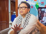 Gambar sampul Bagaimana Cara Menjadi Diplomat Ulung Untuk Indonesia?