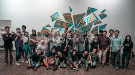 XYCLO: Melawan Batasan Kertas Dalam Olahan Karya dan Kreatifitas
