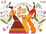 Gambar sampul Sekali Lagi Ubud Food Festival Spice The World Up!