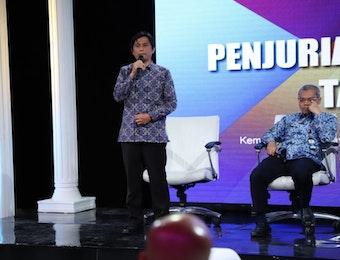 Profil PNS Inspiratif 2018: Akhmad Basori dan Penjaga Dana Desa Bernama Siskeudes