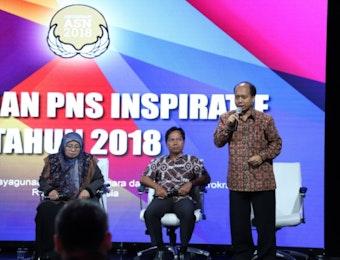 Profil PNS Inspiratif 2018: Sutopo Purwo Nugroho, Suara Terpercaya di Info Bencana
