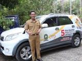 Gambar sampul Profil PNS Inspiratif 2018 : Mappamancu Sang Pahlawan Peternak Sinjai