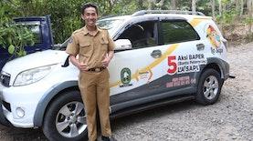 Profil PNS Inspiratif 2018 : Mappamancu Sang Pahlawan Peternak Sinjai