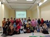 Anak Muda Surabaya Berkolaborasi Membicarakan Kebencanaan