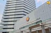 Pecahkan Rekor MURI, Presiden Jokowi Resmikan Gedung Baru Sekretariat ASEAN