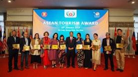 Indonesia Dapat Penghargaan ASEAN Tourism Award 2019