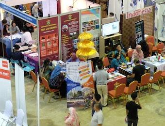 Tingginya Daya Tarik Indonesia Bagi Pelajar Brunei