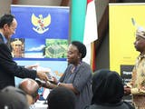 Gambar sampul Indonesia Ajari Afsel Kembangkan UMKM