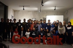 Wanderlust Indonesia - GoodTalk Offline Session Vol.1 (Part 2)
