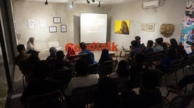 Wanderlust Indonesia - GoodTalk Offline Session Vol.1