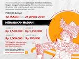Gambar sampul Yuk Ikutan Lomba Merekam Budaya Indonesia!
