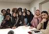 Desainer Muda Yogyakarta: Menyapa Dunia Lewat Sogan Batik