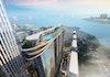 Jika Jadi, Gedung di Kepulauan Riau ini Akan Menjadi yang Tertinggi di Indonesia, dan Tetangganya, Singapura