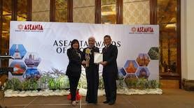 Wonderful Indonesia Raih 5 Penghargaan di ASEANTA 2019