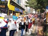 Seberkas Cahaya Islam di Gemerlapnya Makau