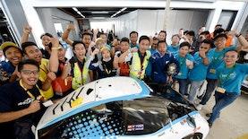 Cerita Menarik dari Mobil-mobil Futuristik Indonesia