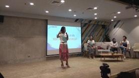Ungkapan Merry Riana Tentang Pendidikan di Indonesia