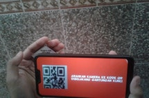 KAMAL UCUL, Gantungan Kunci Berbasis Teknologi Karya Mahasiswa UM