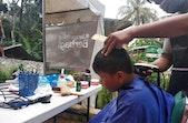 Grebek Kampung, Ajang Berbagi Ke Pelosok Desa