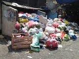 Mahasiswa UI Ciptakan Cairan Penghilang Bau Sampah