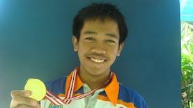 Made, Anak Penjual Tempe Juara Olimpiade Sains Nasional