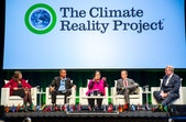 Al Gore: Keberanian Upaya Indonesia Untuk Atasi Perubahan Iklim Diakui