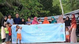 Inilah Hasil Pemanfaatan Sampah Plastik di Pekanbaru!