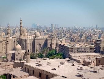 Cerita dari Mesir: Ternyata, Indonesia Lebih Rapi dan Bersih dari Kairo