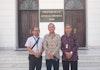 Cerita dari Mesir: Lihatlah! 7 Ribu Mahasiswa Indonesia di Al-Azhar!