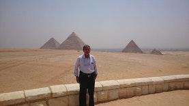 Cerita dari Mesir: Dua Tipe Masyarakat, Musa dan Firaun