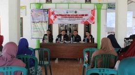 Dorong Pengembangan Potensi Desa, KKN UMM Kolaborasi dengan Ruang Inovasi