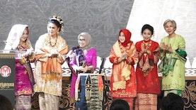 Meriahnya Pameran Kerajinan Terbesar di Indonesia
