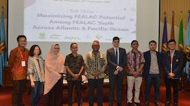 Pertama Kali Hadir di Indonesia, FEALAC Day