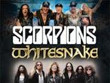 Gambar sampul Scorpions dan Whitesnake Siap Getarkan JogjaROCKarta Festival 2020