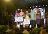 Indonesia Dominan di Podium Kejuaraan Dunia Paralayang