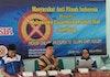 Perangi HOAX, FAI UNDAR Gandeng MAFINDO Adakan Sosialisasi dan Edukasi Bagi Mahasiswa