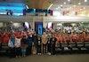 SFF 2019 Hadir Kembali di UK Petra, Ajak Siswa Belajar Sambil Nonton Film