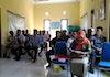 Kuatkan Kompetensi di Era Revolusi Industri, Pemuda Tani Kolaborasi dengan UNDAR