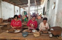 Beragam Rokok Anti Kanker dari Gombong