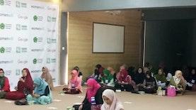 Tingkatkan Daya Saing UMKM Jombang, Undar Gelar Pelatihan Digital Marketing