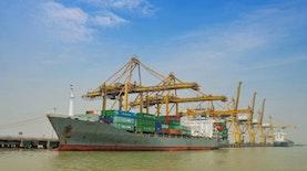 Sandar dan Labuh Kapal Makin Cepat, Layanan Operasi Kapal di Pelabuhan Kian Cepat