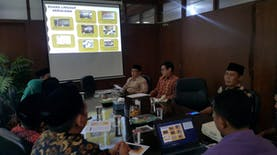 Tingkatkan Kualitas Demokrasi dan Pendidikan Politik, Undar Jalin Kerjasama dengan Bawaslu Jombang