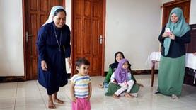 Kolaborasi Kemanusiaan Atasi Kasus Kesehatan  Ibu dan Anak di Timur Negeri