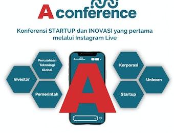 Konferensi Online, Terobosan Baru Dunia Digital